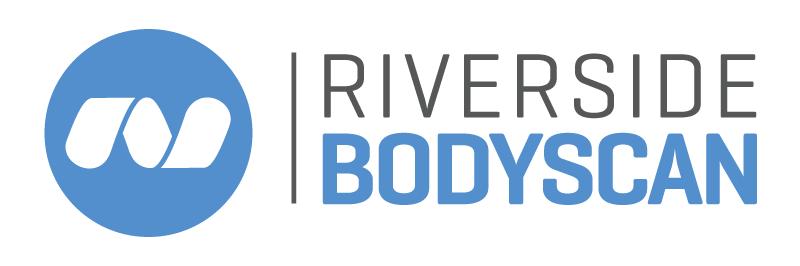 Riverside Body Scan Retina Logo