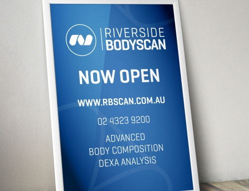Riverside BodyScan in West Gosford is now officially open!
