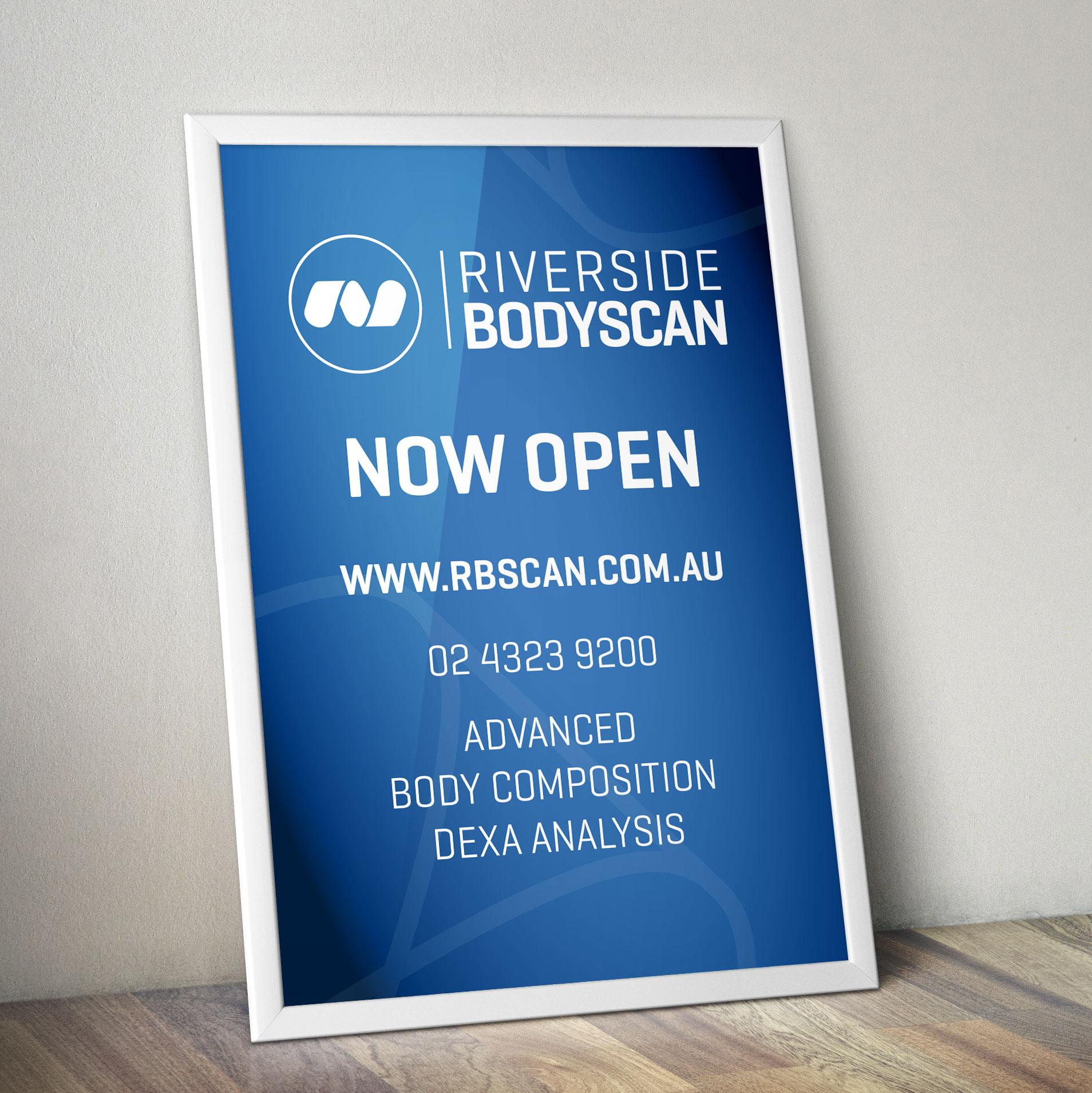 Riverside BodyScan in West Gosford is now officially open!