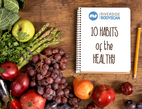 Ten Habits of the Healthy