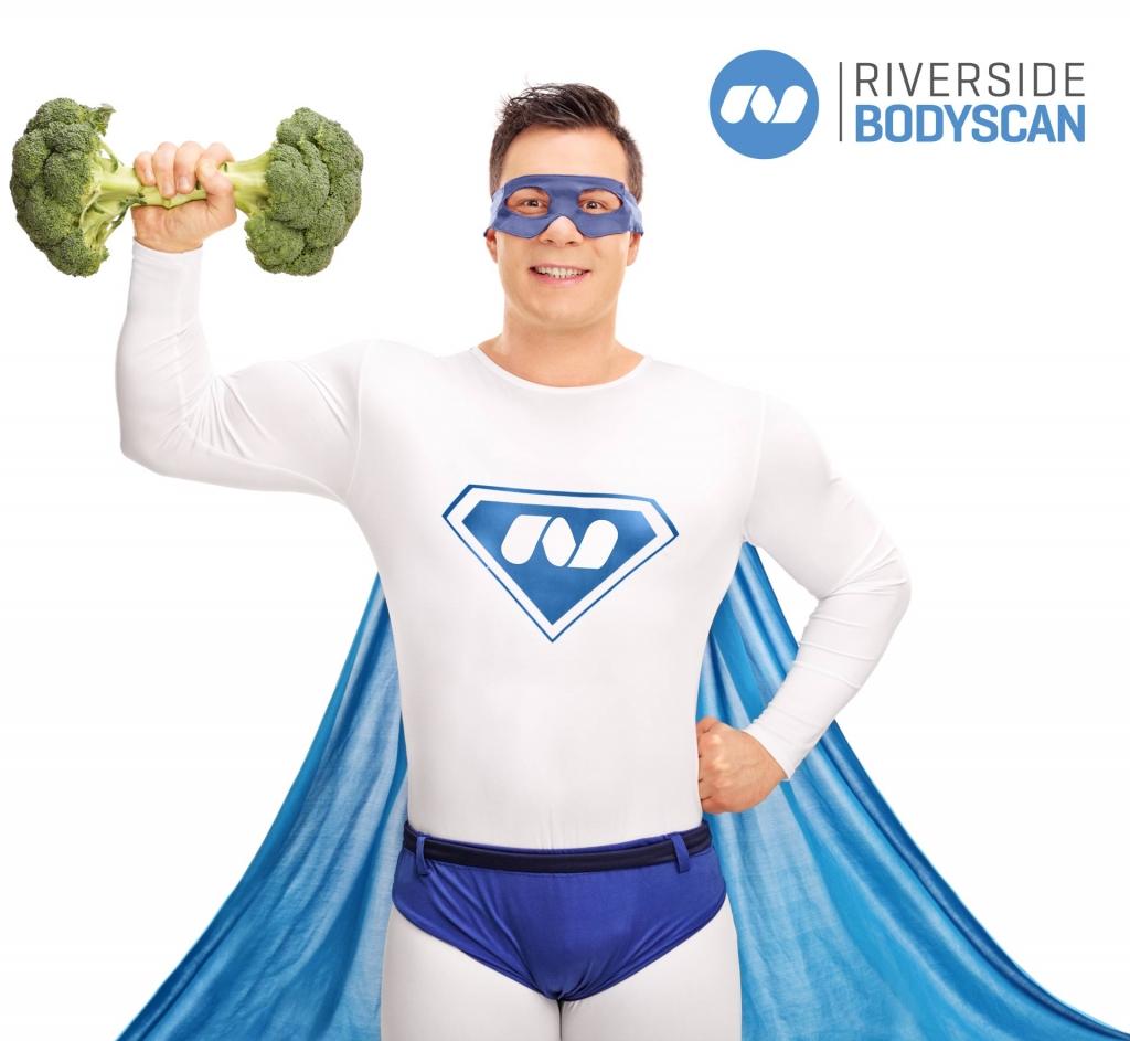 Vege-Muscle