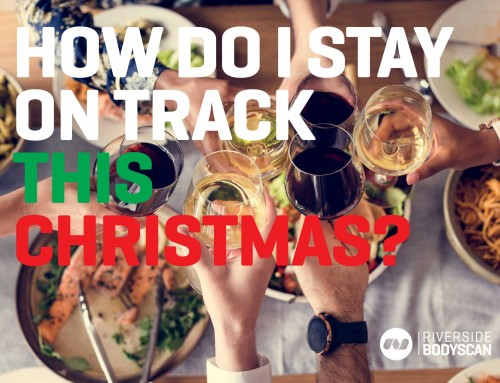How to stay on track, this Christmas